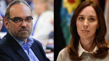 Explota la interna en Juntos: Fernando Iglesias agradeció un mensaje contra Vidal