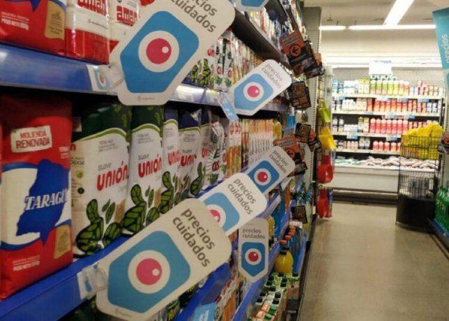 El Indec informa el Índice de Precios al Consumidor de marzo