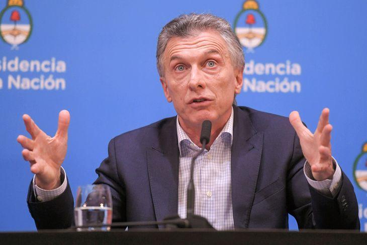 Macri en Córdoba: Estamos convencidos de que la elección no sucedió