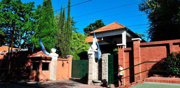 Frente de Todos le preguntó a Casal si inició una investigación por visita de Pleé a Macri en Olivos
