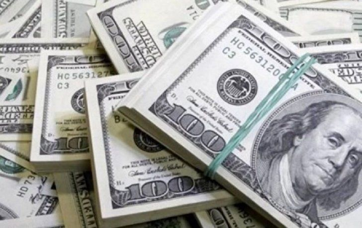 A cuánto está el dólar blue este martes 4 de mayo