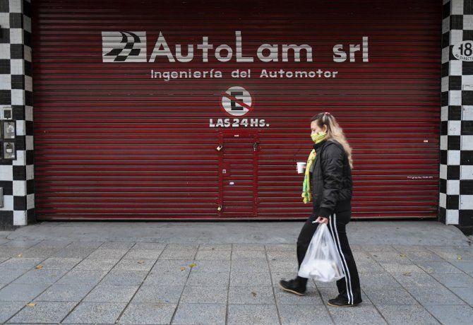 Organizaciones sociales y sindicales pidieron por el regreso al aislamiento social más severo