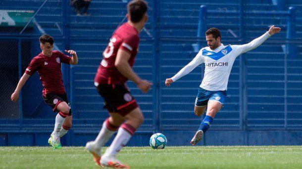 Foto: Prensa Vélez