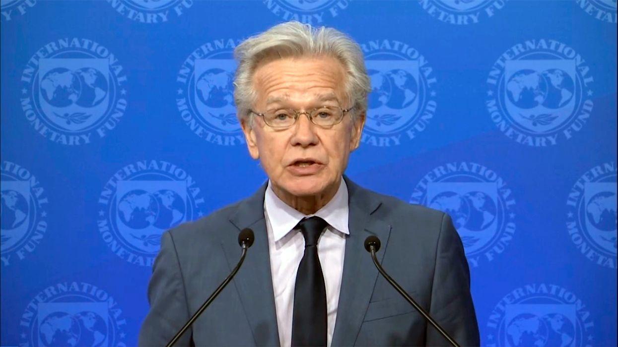 Para el FMI, tomará tiempo llegar a un acuerdo con Argentina por el canje de la deuda