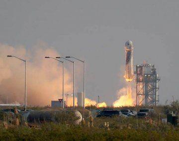 Jeff Bezos ofreció viajes a la luna a la NASA por una cifra multimillonaria