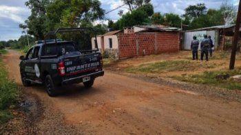 misiones: detuvieron a una mujer acusada de prostituir a su nieta de 12 anos