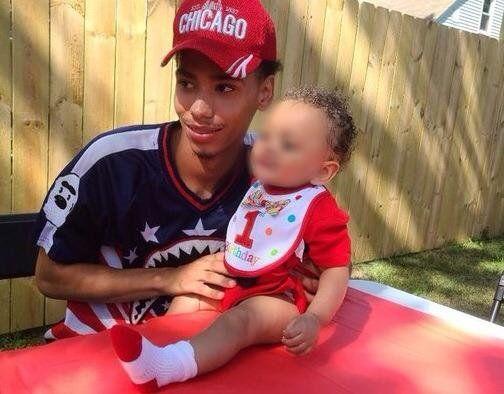 Daunte Wright, de 20 años, fue detenido por una infracción de tráfico y recibió un disparo.