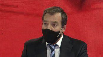 martin soria: la corte pretende vaciar de poder al gobierno