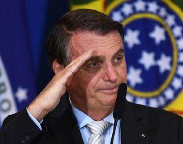 Líderes mundiales alertan sobre el peligro de un autogolpe de Estado en Brasil