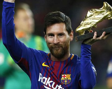 Lionel Messi cumplió 33 años y se lo festejaron hasta en Bangladesh