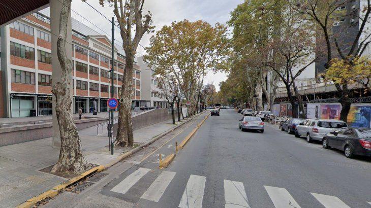 Palermo: detuvieron a un hombre por el crimen de una mujer en situación de calle