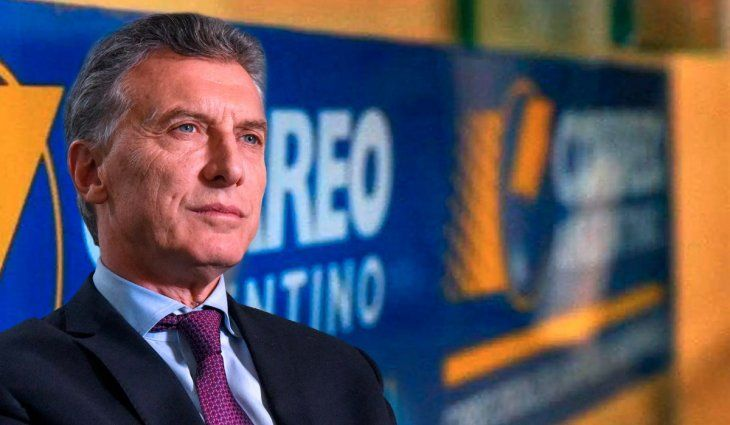 Los acreedoresde Correo Argentino rechazaron la oferta de la familia Macri y piden la quiebra