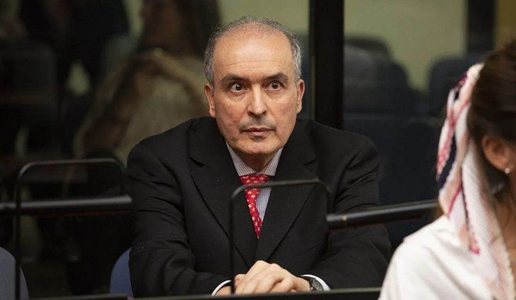José López no podrá salir en libertad bajo palabra
