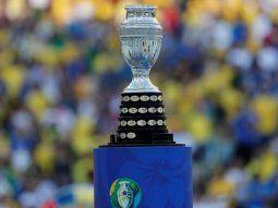 Ponen en duda la Copa América por la crisis en Colombia