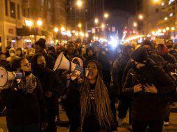 Estados Unidos: nuevas protestas por otros dos casos de brutalidad policial fogoneada por el racismo
