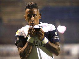 ¿Y Cavani? Boca quiere sumar a Lucas Barrios