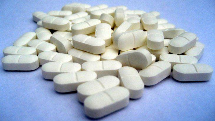 ANMAT prohibió la venta y comercialización de un marca de ibuprofeno