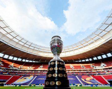 Comienza la Copa América 2021 en Brasil