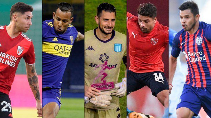 Copa de la Liga: las chances de cada equipo de clasificar a los cuartos de final