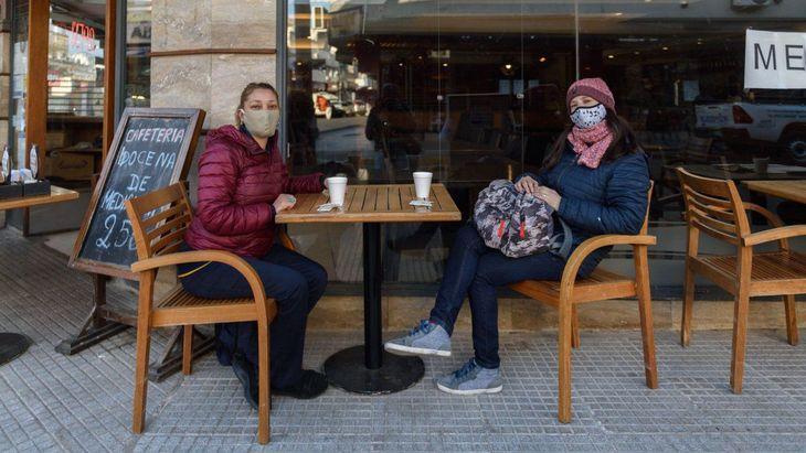 Coronavirus en Argentina: informe nocturno del 3 de septiembre