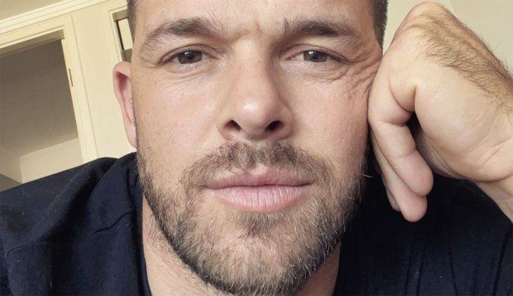 Leandro Penna trató de pelo... al intendente tras el supuesto casamiento clandestino
