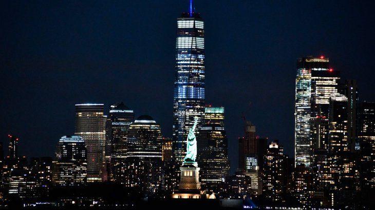 Se termina la cuarentena en la Gran Manzana: Nueva York vuelve a abrir