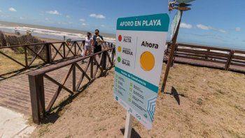 Turismo seguro en la provincia: el partido de La Costa obtuvo el sello WTTC