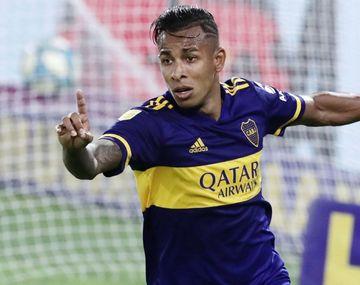 La decisión que tomó Battaglia con Sebastián Villa: ¿vuelve a jugar?