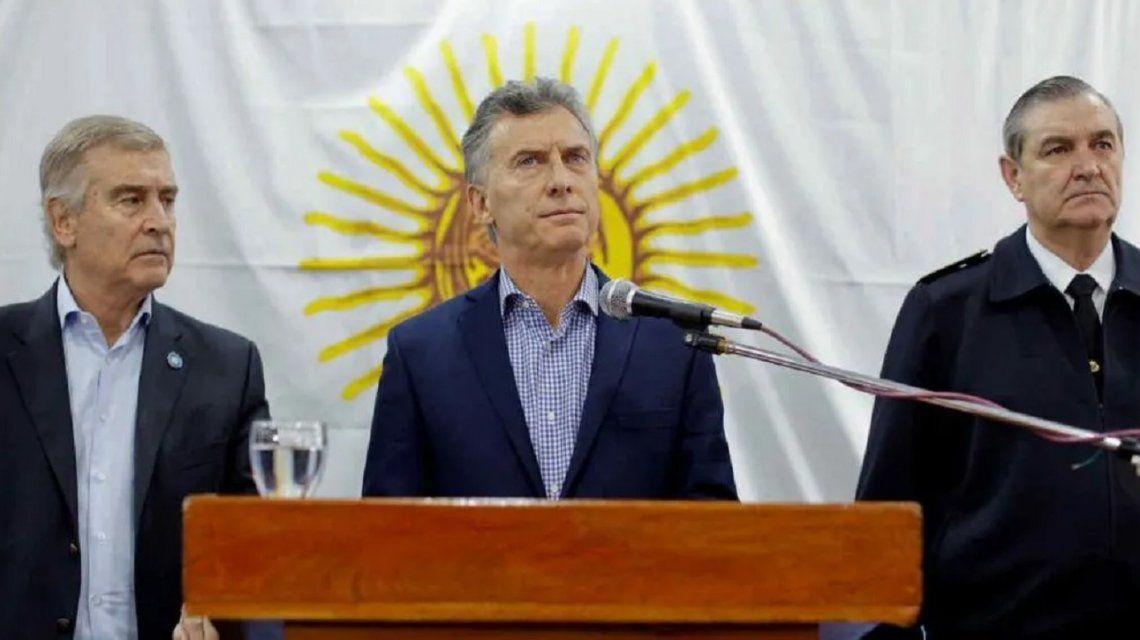 ARA San Juan: el negociado detrás del ocultamiento por el que denunciaron a Macri y Aguad