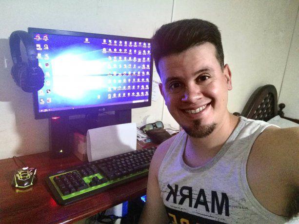 Quién es Nicolás Kuroña, el joven que quiso comprar Google Argentina