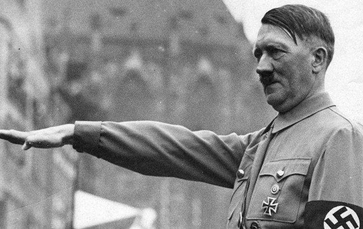 Un certificado de vacunación a nombre de Adolf Hitler burló los controles en Alemania e Italia