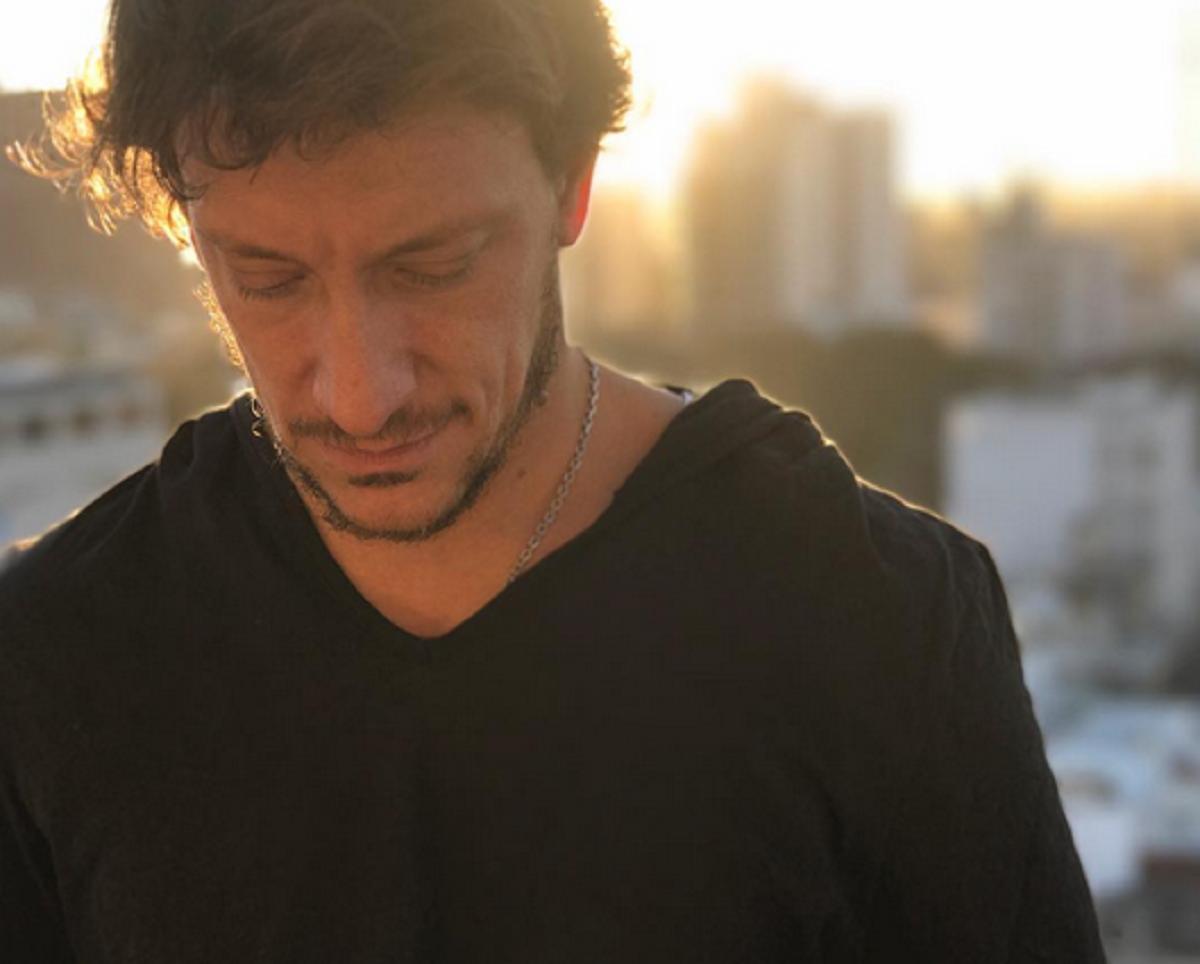 De Nico Vázquez a su hermano Santiago: Te siento cada segundo al lado mío