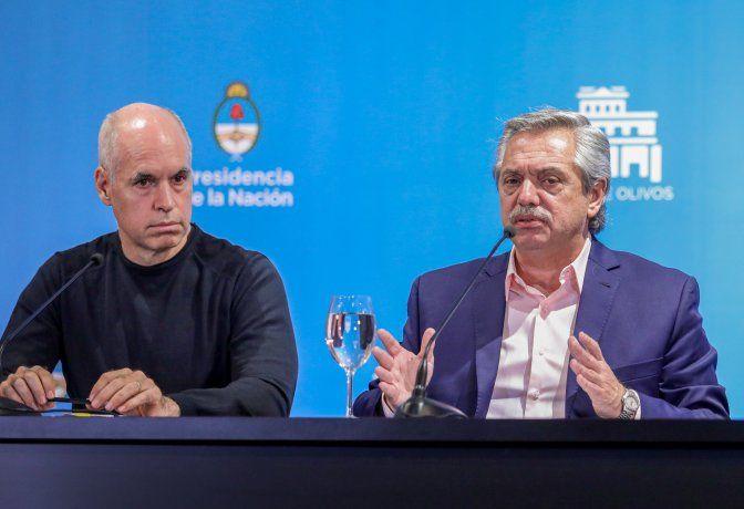 No habrá marcha atrás: Nación escuchará a Ciudad, pero no habrá cambios