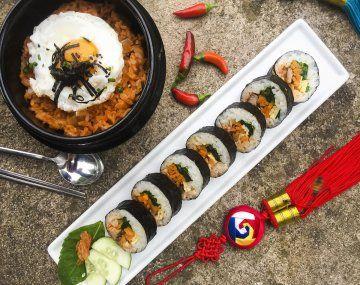 Comienza la séptima edición del Festival Hansik de gastronomía coreana
