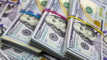 ¿a cuanto estara el dolar a fin de ano?