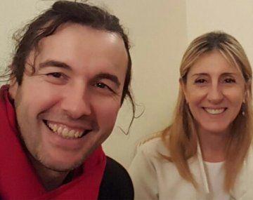 La ex pareja de Ergün Demir relató la pesadilla que vivió con él: Es un psicópata