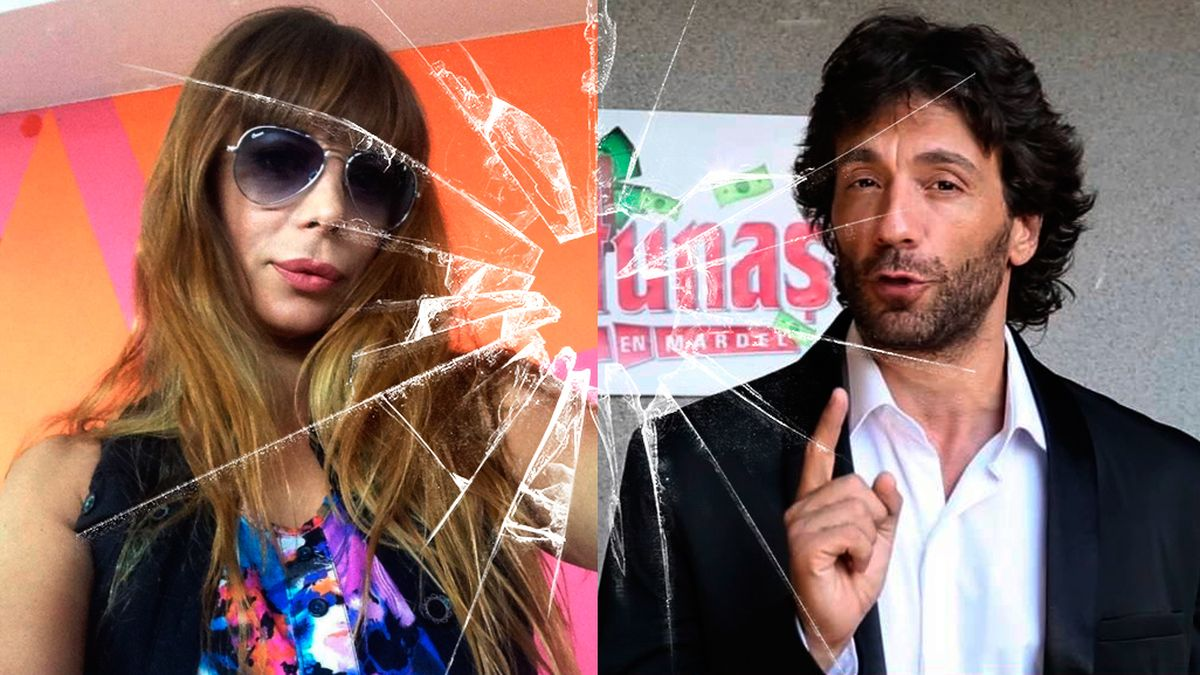 La nueva ruptura del año: Ximena Capristo y Gustavo Conti ...