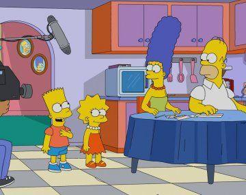 Reino Unido: ofrecen US$ 7.000 para mirar Los Simpson