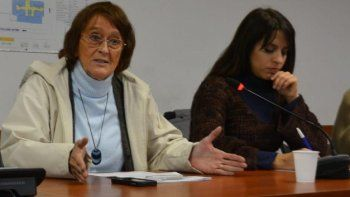 Alcira Argumedo y Victoria Donda - @vikidonda