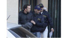 El fallo que rechazó extraditar a los Estados Unidos a los empresarios Hugo y Mariano Jinkis y al ex secretario general de la Conmebol, Eduardo Deluca, quedó firme este miércoles