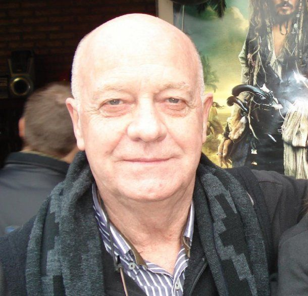 Roberto Américo Mercadal fue asesinado en Villa María. (Foto: Facebook)