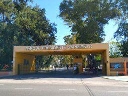 Investigan al gobierno de la Ciudad por privatizar un sector del Parque Sarmiento