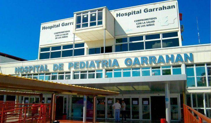 Desde el Garrahan, aseguran que aumentaron los casos en la población pediátrica y juvenil