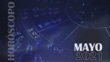 horoscopo de la semana del 10 al 16 de mayo de 2021