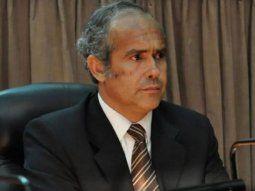 El juez Germán Castelli seguirá en su cargo de traslado