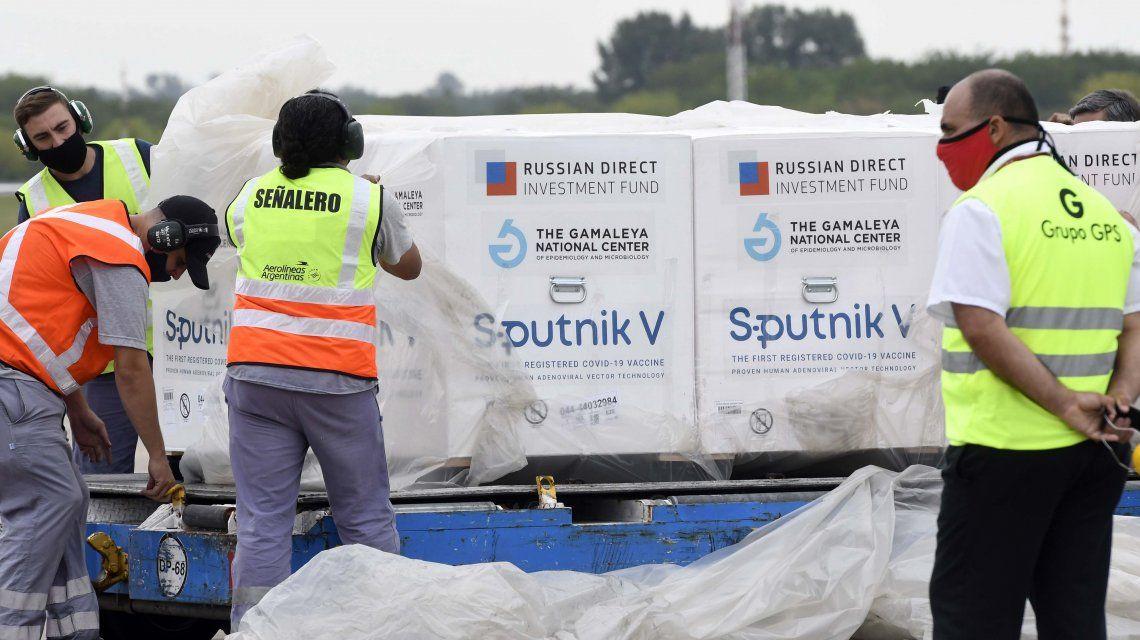 Coronavirus en Argentina: 166 nuevas muertes y 9.471 contagios en las últimas 24 horas