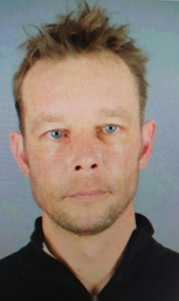 Christian Brueckner, principal sospechoso de secuestrar a la niña.