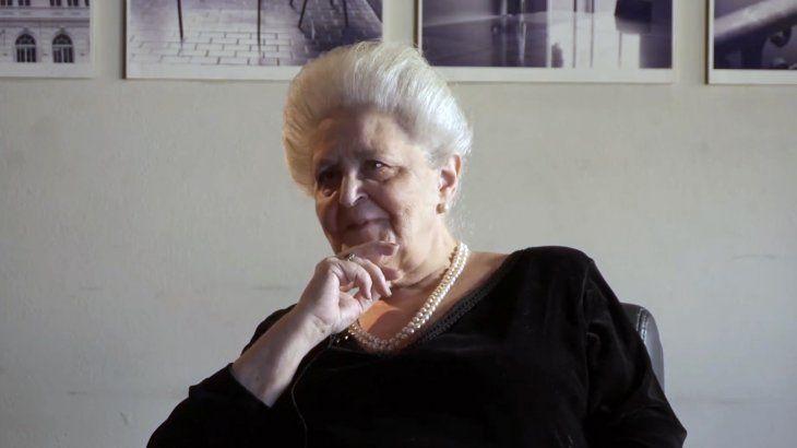 Murió por covid la psicoanalista Diana Rabinovich, traductora de Lacan al español