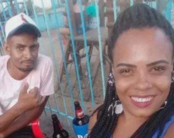 Una mujer mató a su marido y luego cocinó su pene porque le fue infiel