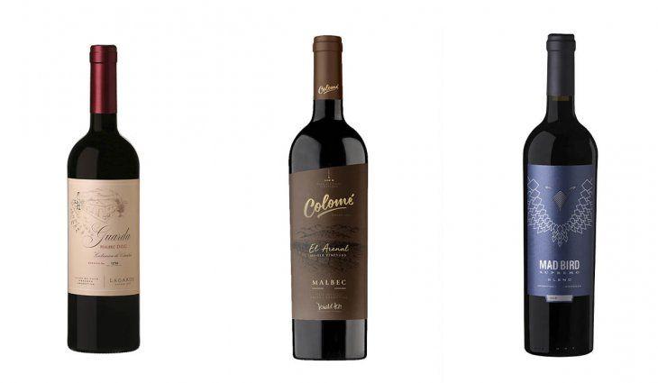 El Día Mundial del Malbec es la excusa perfecta para comprar con descuento vinos de alta gama